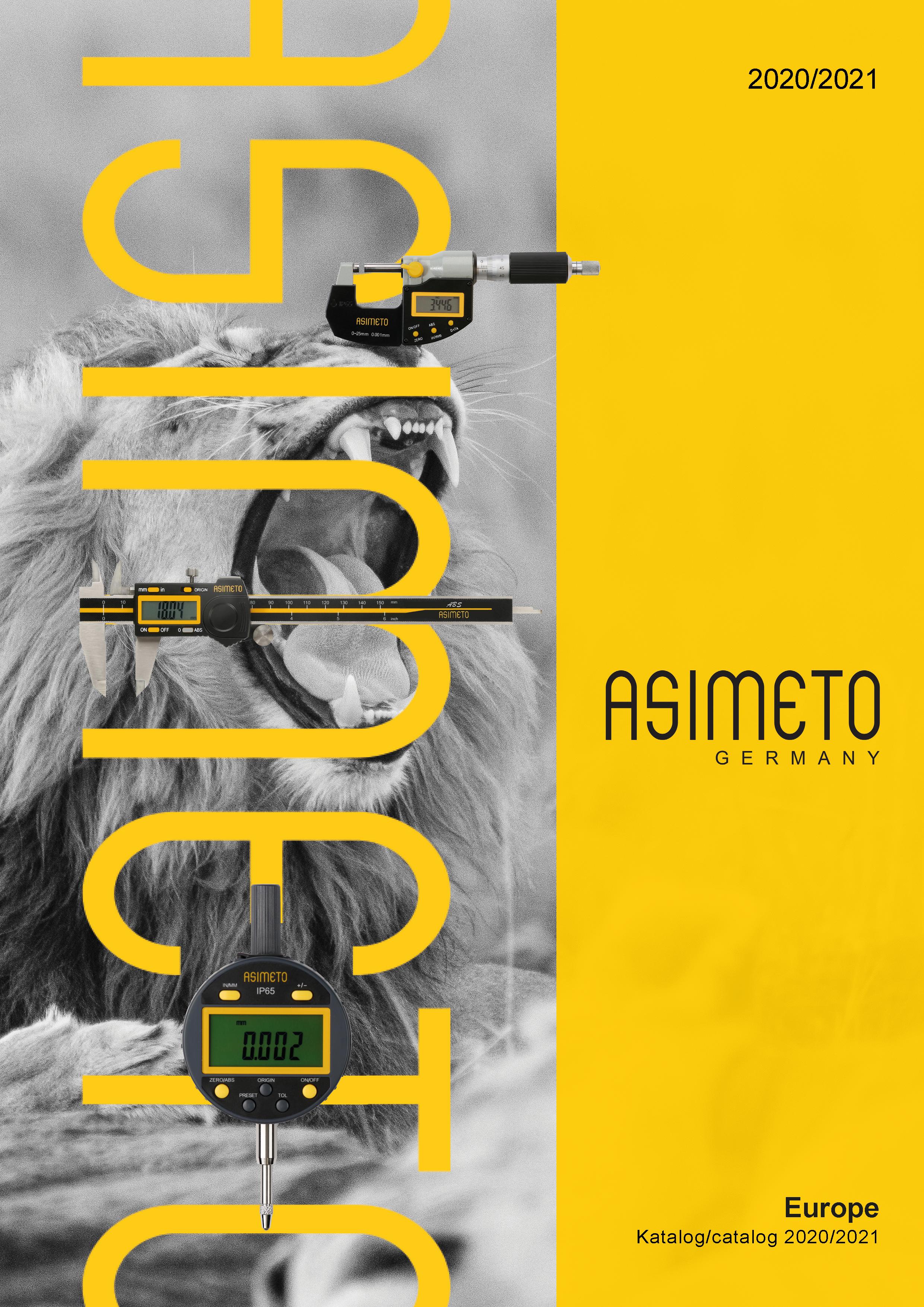 Asimeto 2020 katalogus DE-GB 25. oldal