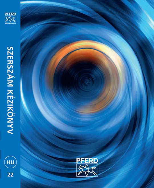 Pferd Szerszámkönyv 22 HU 202-28. oldal